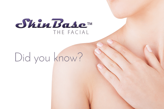 Did you know this about microdermabrasion?