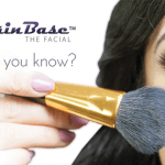 Mineral make up and microdermabrasion. The perfect match.