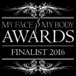 MyFaceMyBody awards – We made the final