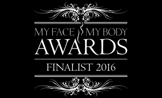 MyFaceMyBody awards