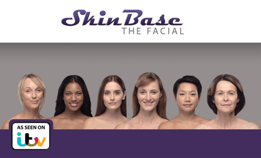 SkinBase TV advert