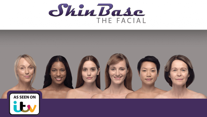 SkinBase advertise on TV – We're telling the world!