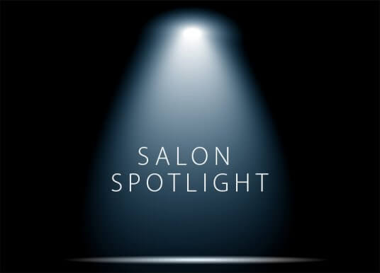 Salon spotlight
