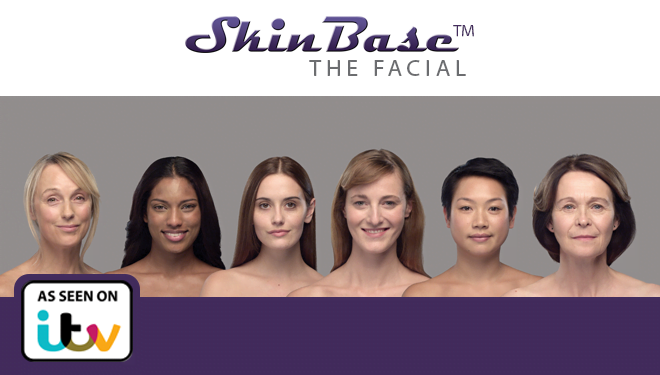 SkinBase on Nationwide TV – Marketing campaign to attract consumers