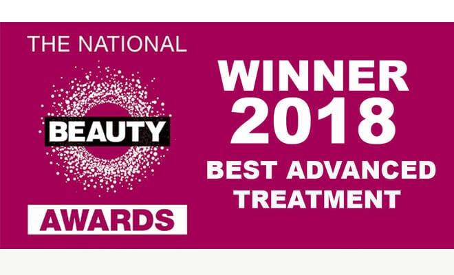 Award Winning Treatment