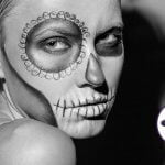 Beauty Nightmares – using Halloween to sell SkinBase treatments to your clients