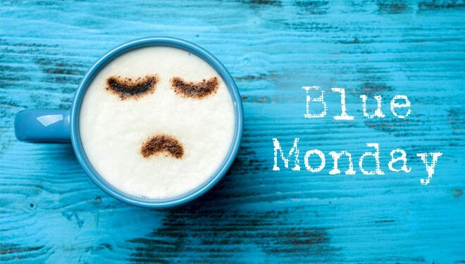 Cheer up Your Clients on Blue Monday