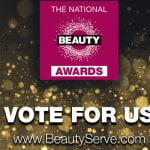 SkinBase nominated in 2019 National Beauty Awards