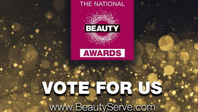 SkinBase nominated in 2019 National Beauty Awards