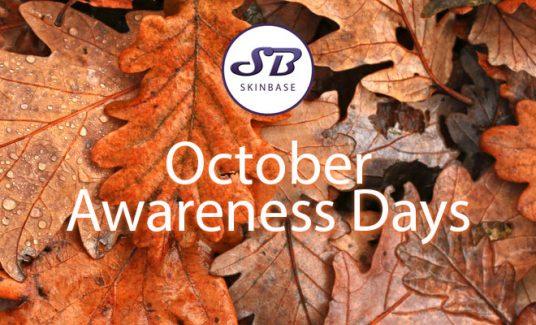 October Awareness Days