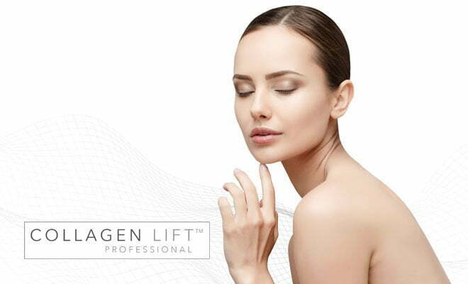 Collagen Lift treatments