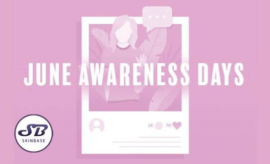 June awareness days