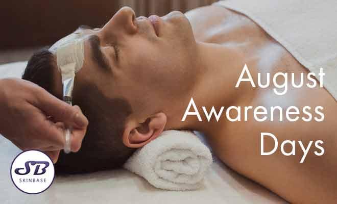 August Awareness Days