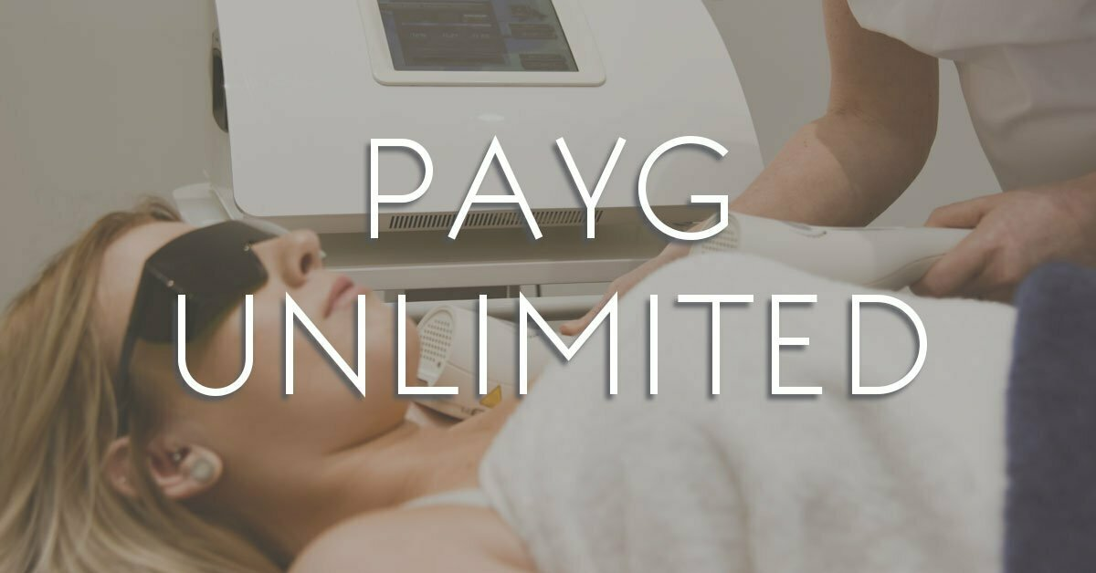 payg unlimited